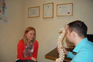 Chiropractors in York